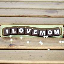 Spoil Your Mom Treat: Chocolates for Mother's Day