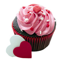 Sweetheart Cupcakes: Birthday Cakes to Vasai