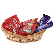 The Chocolate Basket: House Warming Gift Baskets