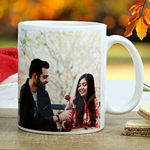 The special couple Mug: Personalised Mugs for Birthday