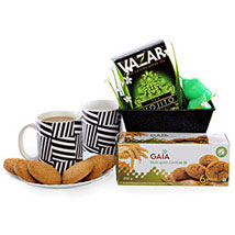 The Special Tea Break: New Year Gift Hampers
