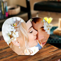 True Love Personalize Frame: Send Personalised Gifts for Wife