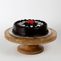 Truffle Cake: Birthday Gifts to Udupi