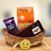 With Love N Laughter: Gift Hampers for Kids