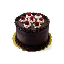 Raspberry n Chocolate Cake: Malaysia