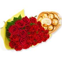 Mon Amourpak pak: Send Gifts to Pakistan