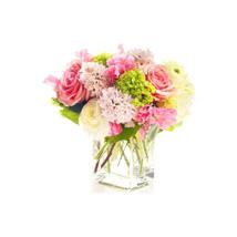 Chelsea Girl: Flowers for Birthday