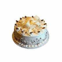 Italian Renaissance: Cakes for Anniversary