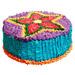 Deepavali Theme Cake 3kg
