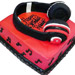 Headphone Shape Cake 3kg
