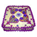 Rangoli Cake 2kg