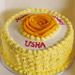 Special Mango Facil Cake 1kg