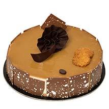 Caramel Cheesecake: Cakes to Ras Al Khaimah