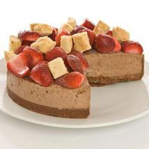 Chocolate Delight: Cakes to Wolverhampton