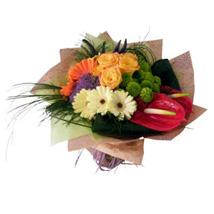 Bonanza Get Well Soon Flowers To Uk