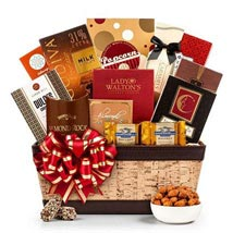 Sophisticated Selections: Chocolates